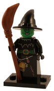 Lego witch
