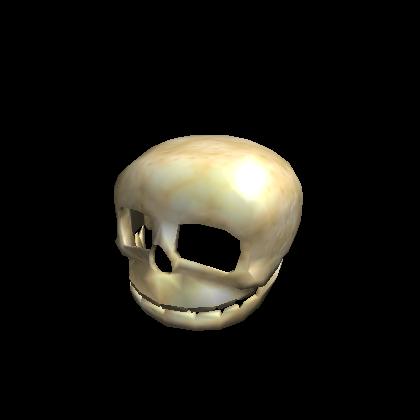 Catalog:The Riddling Skull - ROBLOX Wikia