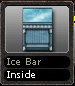 Ice Bar Inside
