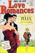 Love Romances Vol 1 91