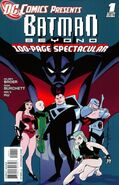 DC Comics Presents Batman Beyond