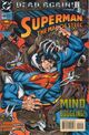 Superman Man of Steel Vol 1 40