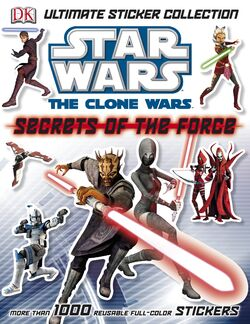 TCW Secrets of the Force