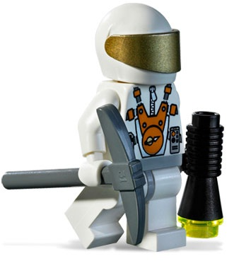 Astronaut (Mars Mission) - Brickipedia, the LEGO Wiki HD Pictures