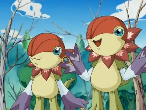 [Juego]A-B-C Digimon! Floramon_Frontier_3