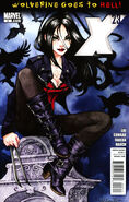 X-23 Vol 3 3