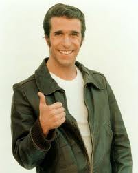 The fonz