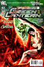 Green Lantern #61}} Cover Variant