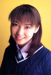 Iida Kaori 1998