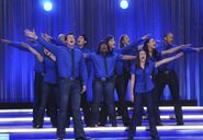 Glee Somebody To Love