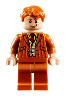 George Weasley