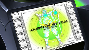 Quantum system