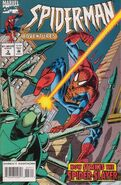 Spider-Man Adventures Vol 1 3