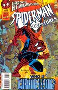 Spider-Man Adventures Vol 1 13