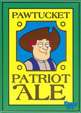 Pawtucket Patriot Ale