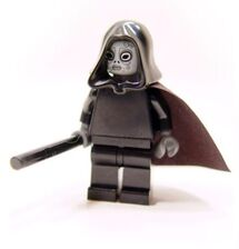 Death Eater LEGO