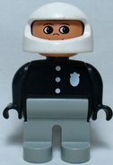 Second DUPLO Figure