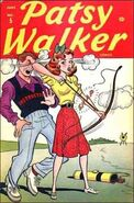 Patsy Walker Vol 1 5