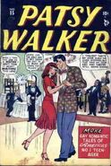 Patsy Walker Vol 1 15