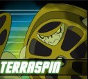 Terraspin-