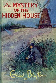 The Mystery of the Hidden House