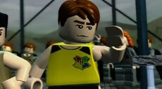 Cedric LEGO
