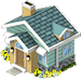 Newlywed House-icon