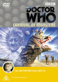 Carnival of monsters australia dvd