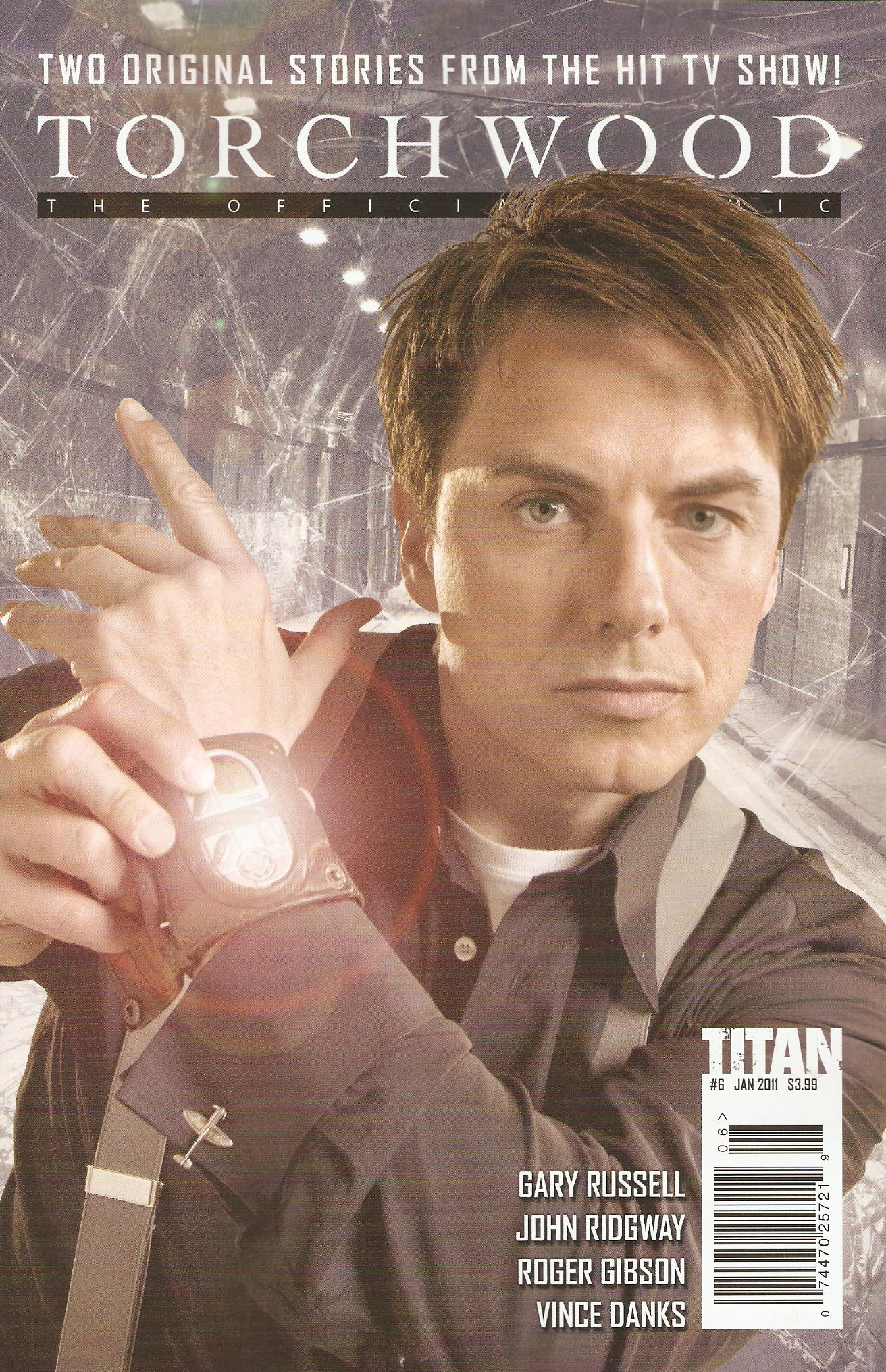 Torchwood comic 6b