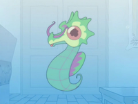 Chibi sea serpent