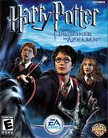 HP3 game box art