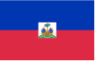 Haiti flag