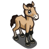 Asian Wild Foal-icon