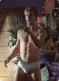 Ryan kwanten shirtless 3 thumb1