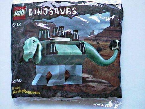 5950 Baby Ankylosaurus Brickipedia The Lego Wiki