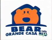 Bearnellagrandecasablu