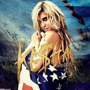 Kesha - Cannibal