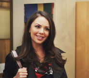 Mona Vanderwaal