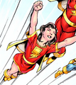 Mary Marvel Earth-5