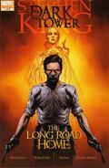 Dark Tower The Long Road Home Vol 1 1