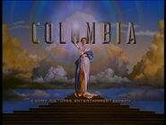 Columbia Pictures 4 by 3