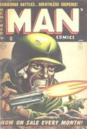 Man Comics Vol 1 15
