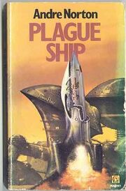 Plague ship 4