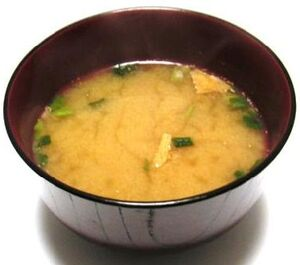 Basic Miso Soup