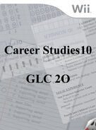 Career Studies 10