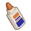 Glue Bottle-icon