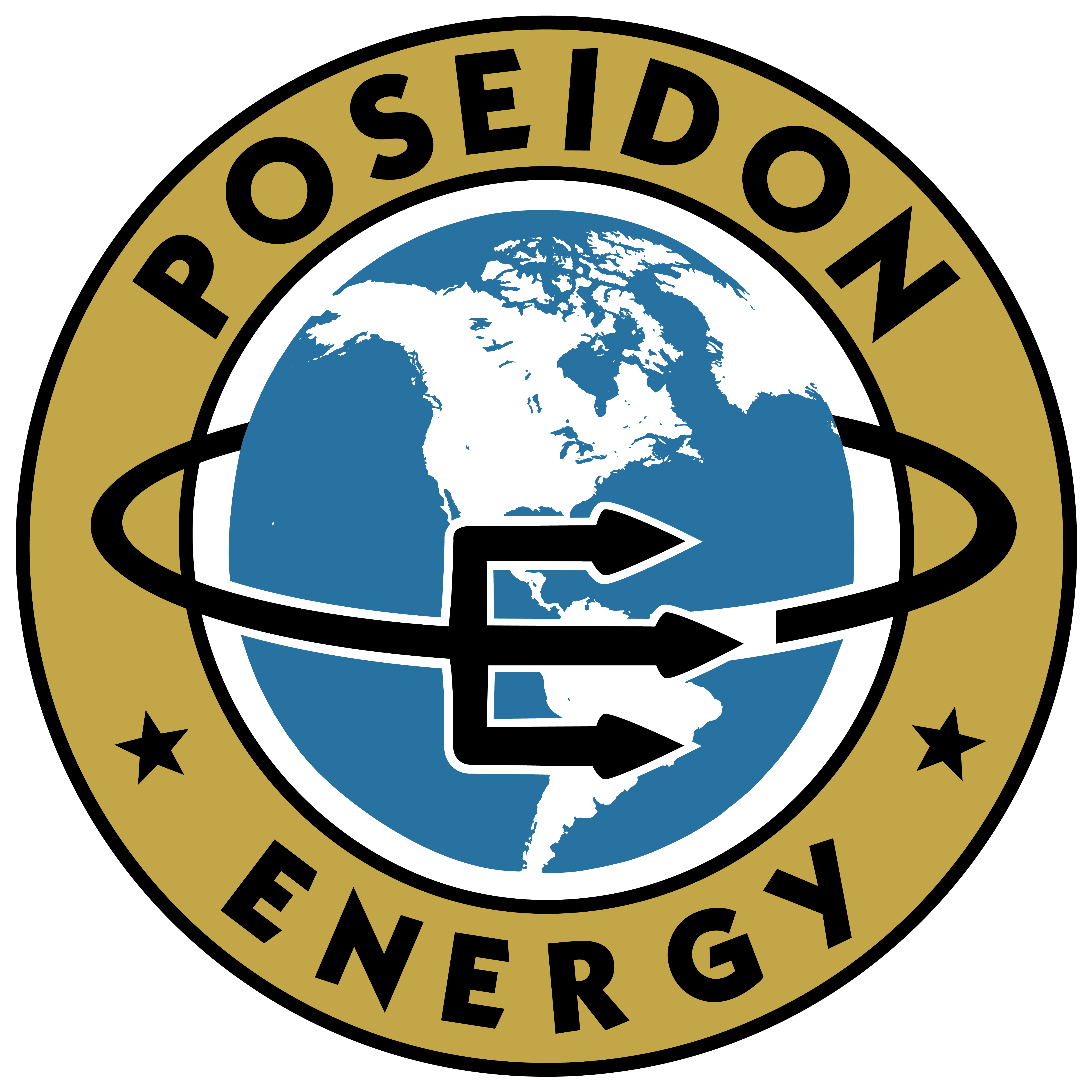 FONV Poseidon Energy Logo