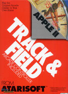 Track &amp; Field Cover 1