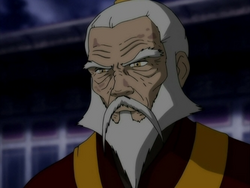 Old Sozin