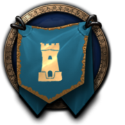 Battlemasters (Ragnaros US) Crest